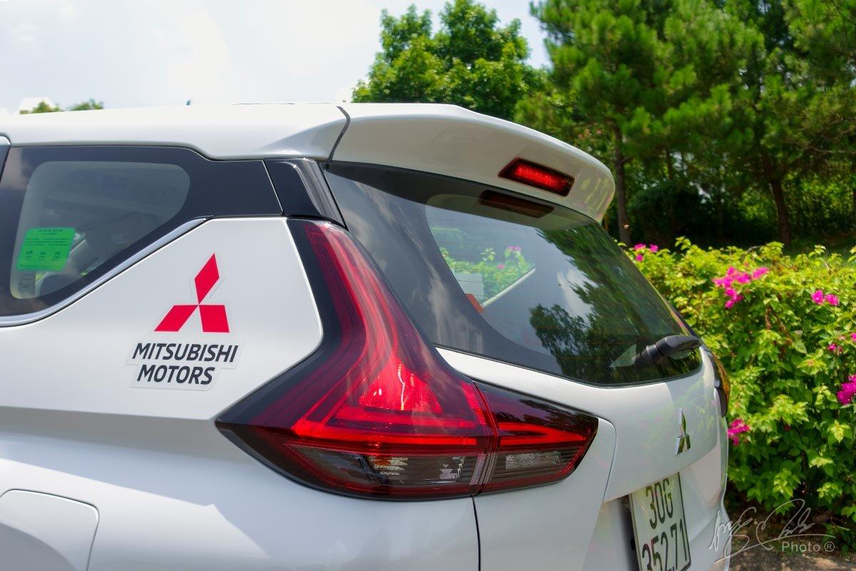 Ảnh Đèn hậu xe Mitsubishi Xpander 2020