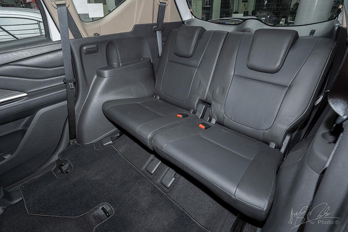 Ảnh Ghế ba xe Mitsubishi Xpander 2020