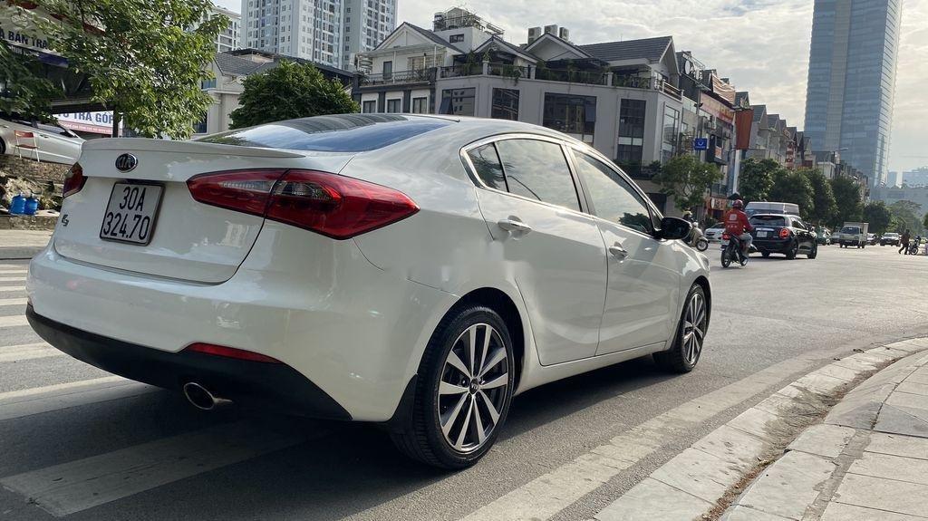 Cần bán xe Kia K3 sản xuất năm 2014, xe một đời chủ giá ưu đãi (3)
