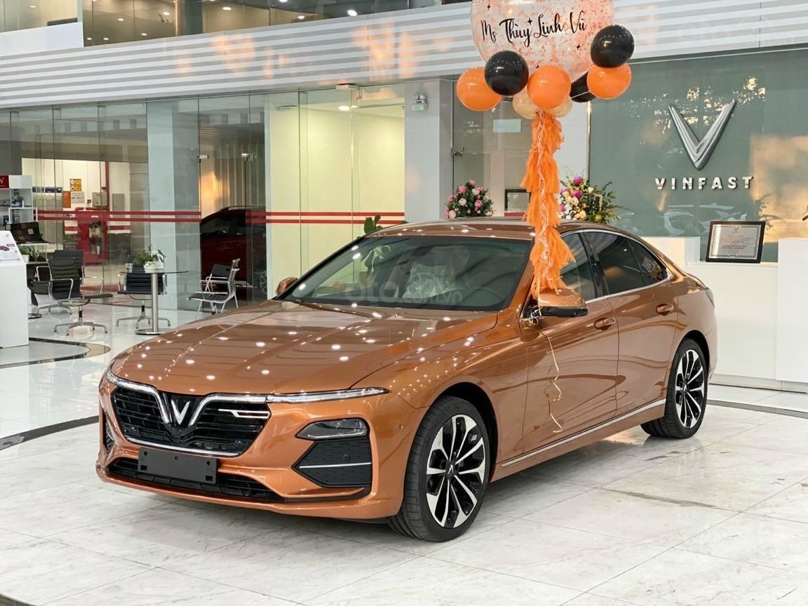 [Duy nhất tháng 11 - VinFast LUX A2.0] rinh xe chỉ từ 75 triệu đồng - lăn bánh chỉ từ 138 triệu đồng (1)
