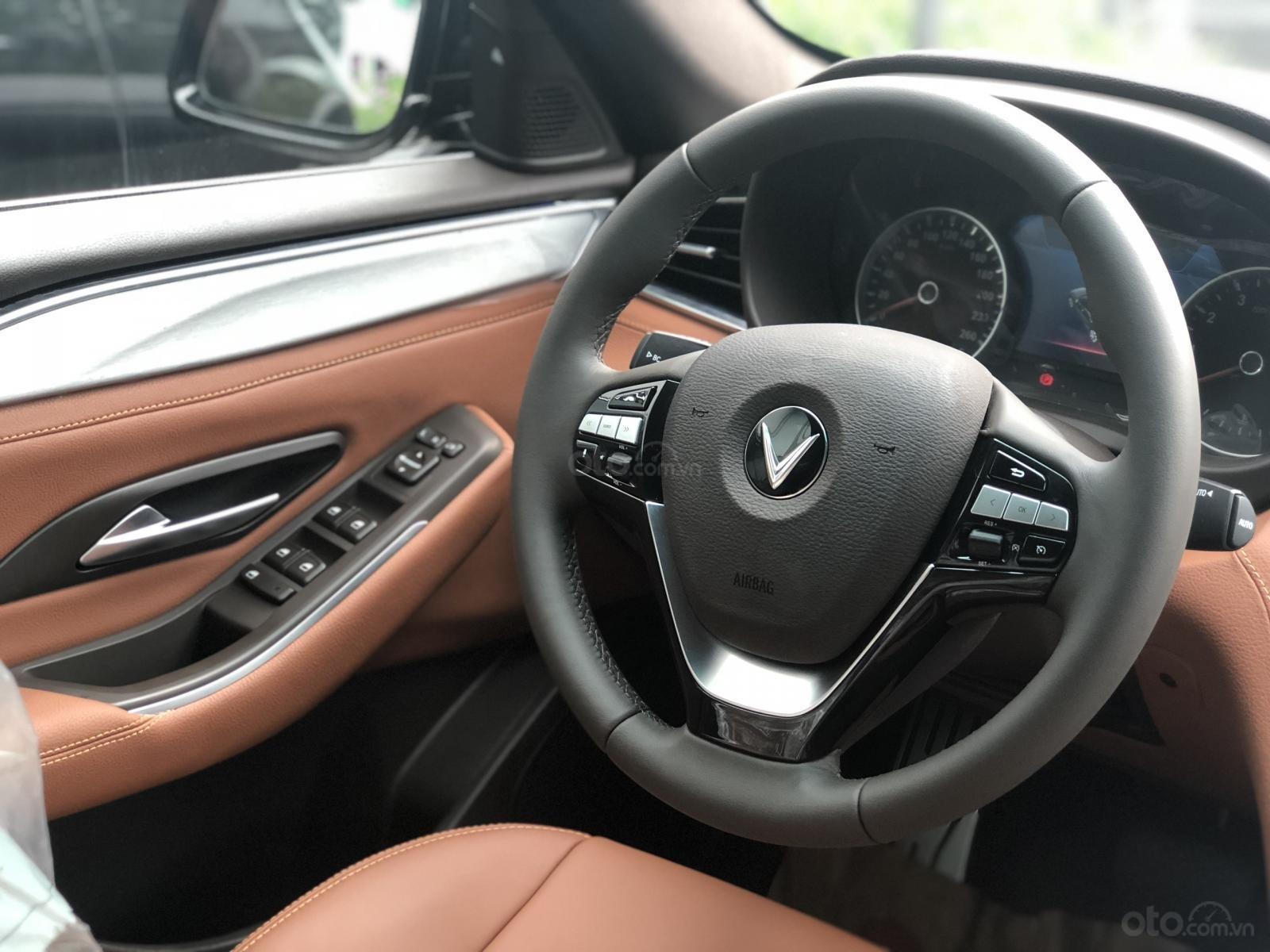 [Duy nhất tháng 11 - VinFast LUX A2.0] rinh xe chỉ từ 75 triệu đồng - lăn bánh chỉ từ 138 triệu đồng (5)