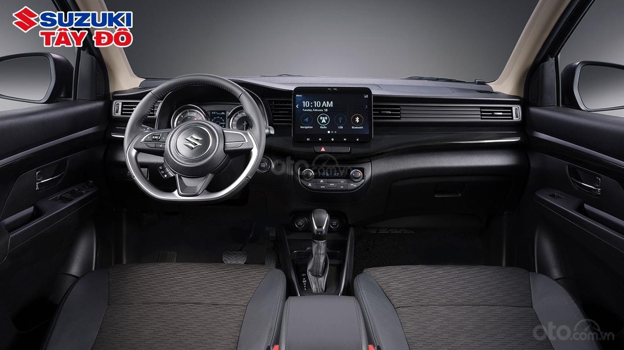 [Miền Tây] Suzuki XL 7 năm 2020 giá chỉ 589tr - Tặng thêm 25 triệu (2)