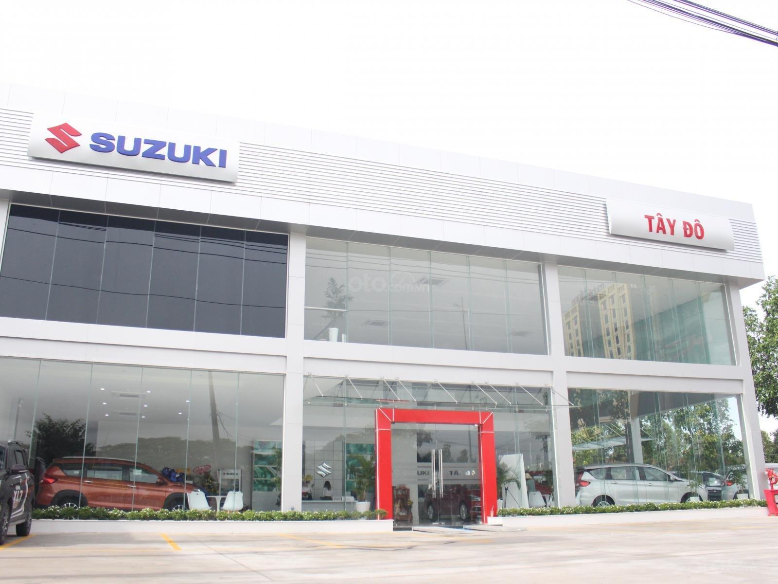Suzuki Tây Đô (4)