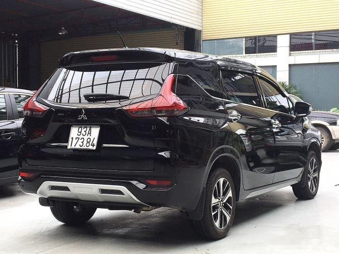 Giá xe Mitsubishi Xpander lướt đắt gần bằng xe mới - Ảnh 1.