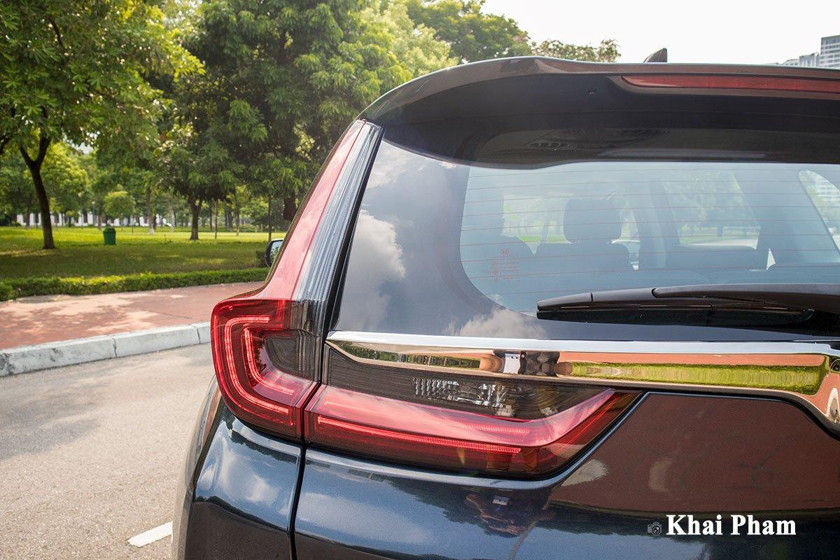 Ảnh Đèn hậu xe Honda CR-V