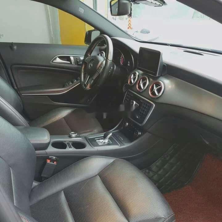 Bán nhanh chiếc Mercedes-Benz GLA45 sản xuất 2015, xe giá thấp, động cơ ổn định (6)