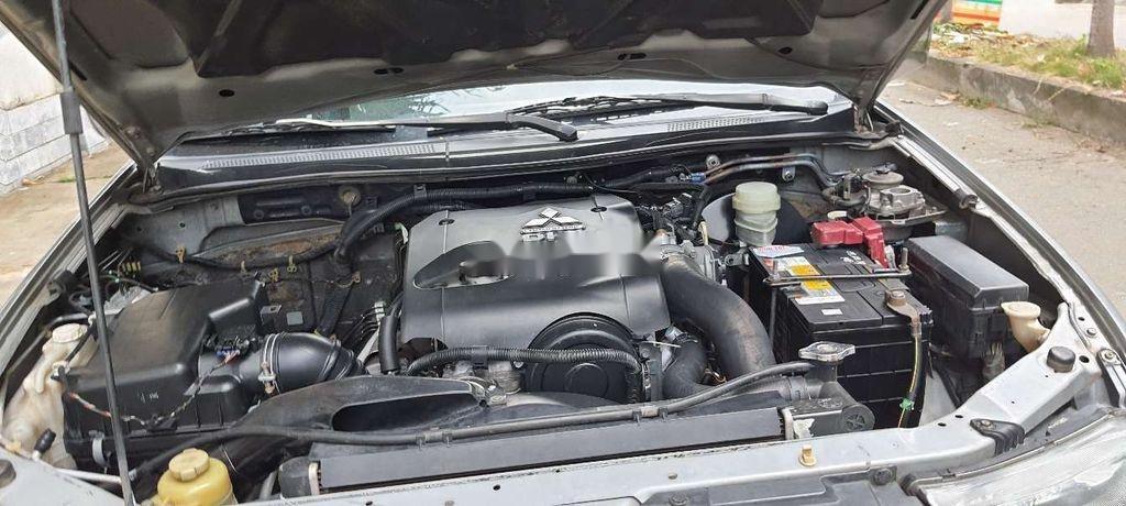 Bán Mitsubishi Triton sản xuất 2011, nhập khẩu nguyên chiếc còn mới (2)