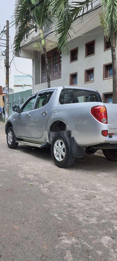Bán Mitsubishi Triton sản xuất 2011, nhập khẩu nguyên chiếc còn mới (6)