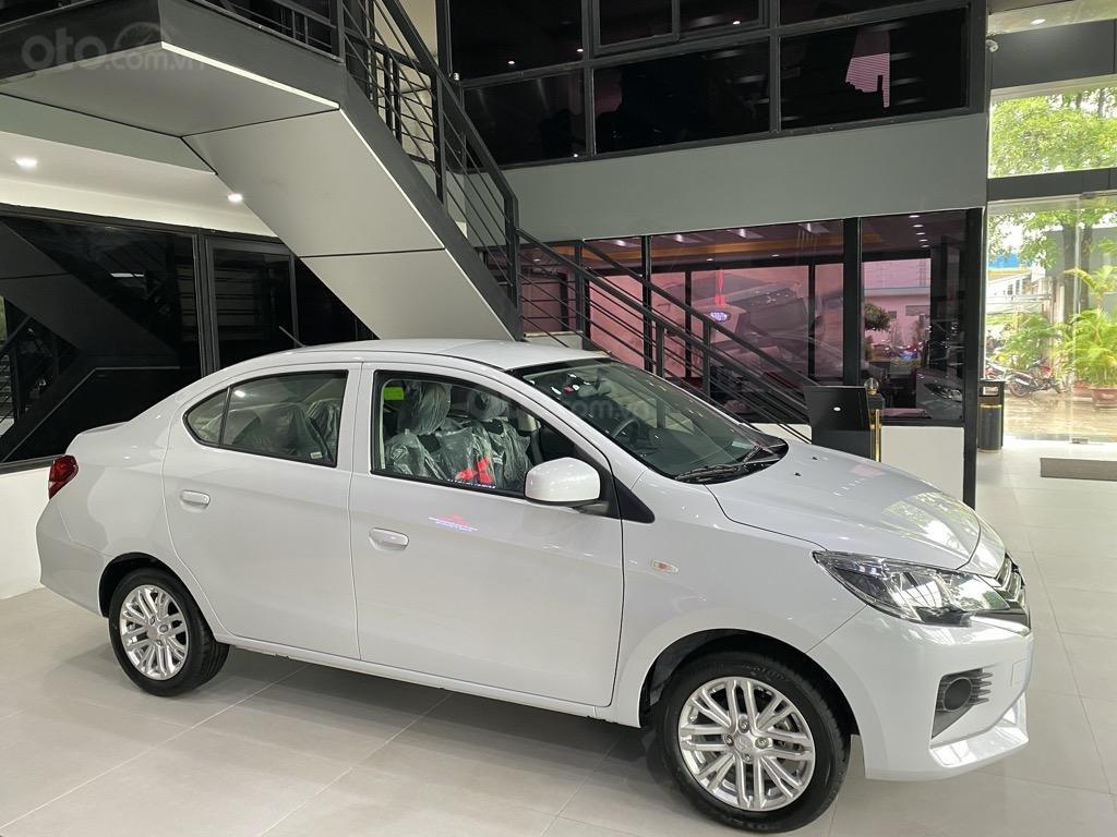 Cần bán Mitsubishi Attrage MT (Số sàn) 2020 nhập khẩu Thái Lan. Hỗ trợ 50% thuế trước bạ, giá tốt nhất tháng 11 (2)