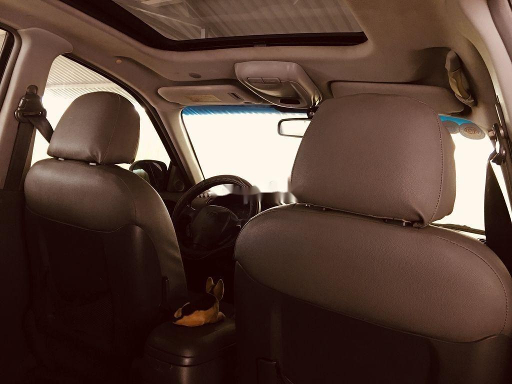 Bán ô tô Hyundai Santa Fe năm 2007, xe nhập còn mới (3)