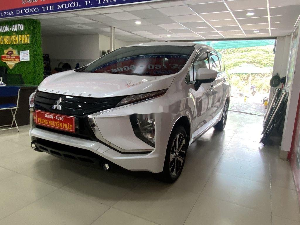 Bán Mitsubishi Xpander năm 2019, xe còn mới (2)