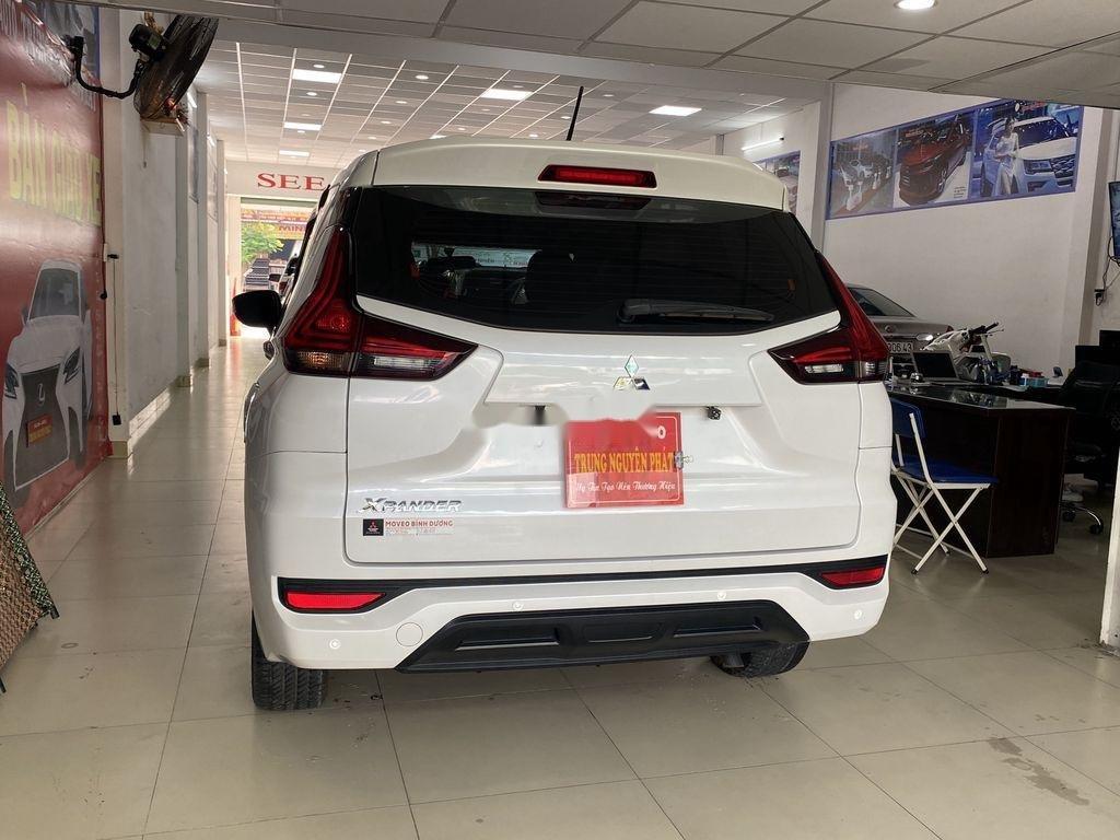 Bán Mitsubishi Xpander năm 2019, xe còn mới (4)