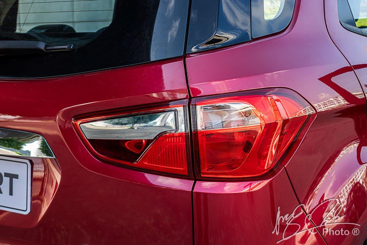 Ảnh La-zăng xe Ford EcoSport