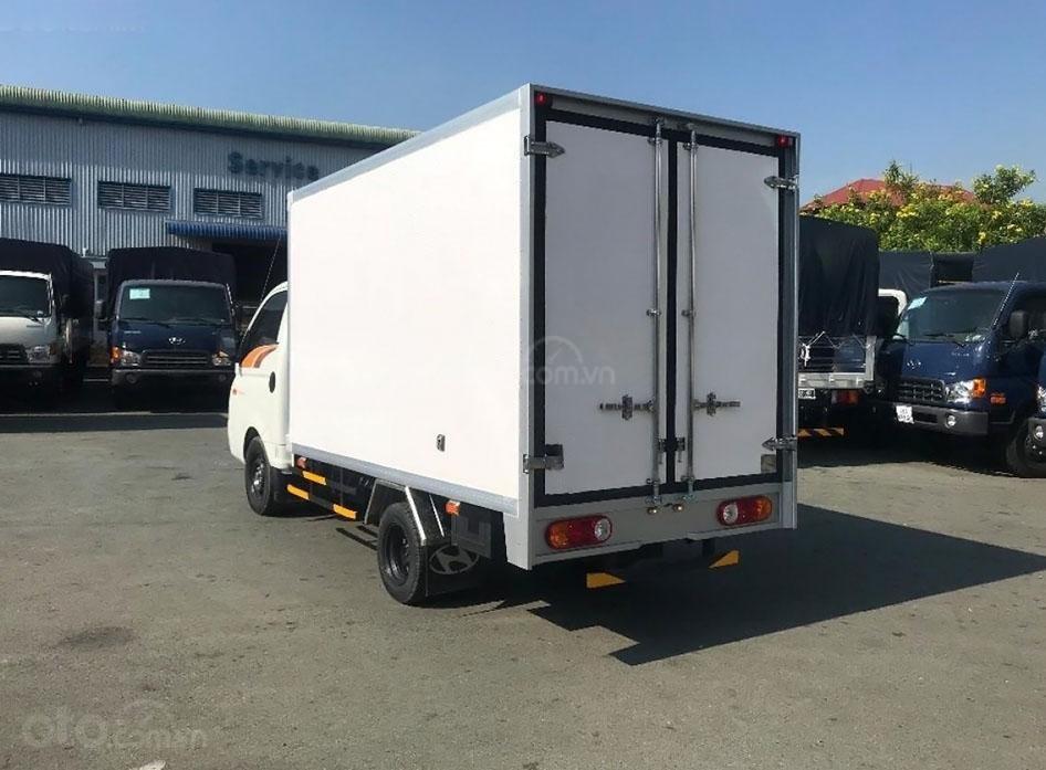 Xe Hyundai Porter H150 tải trọng cho phép 1,5 tấn (3)