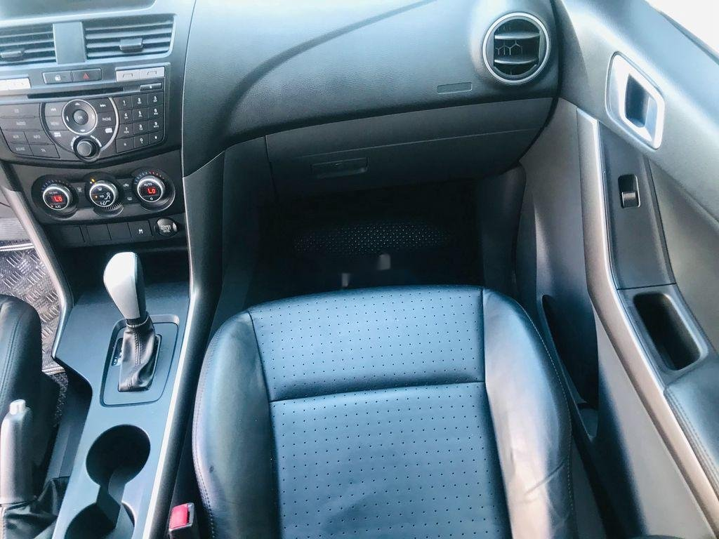 Chính chủ bán xe Mazda BT 50 năm 2017, màu đen, xe nhập  (11)