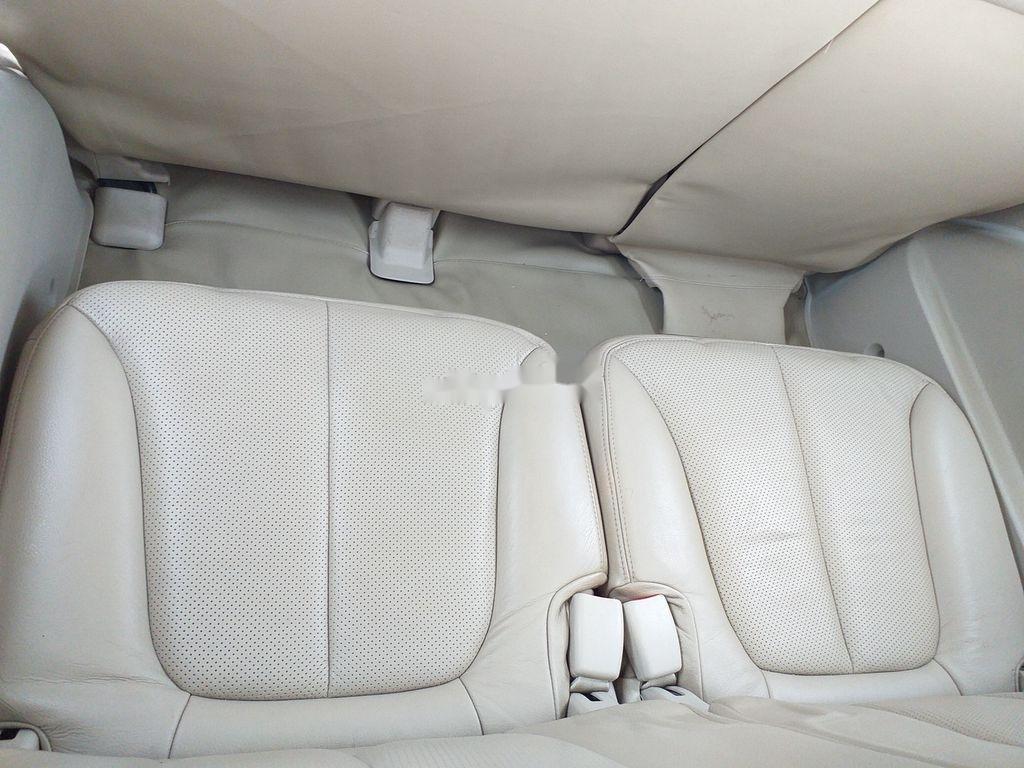 Bán xe Hyundai Santa Fe đời 2008, màu bạc, xe nhập chính chủ (10)