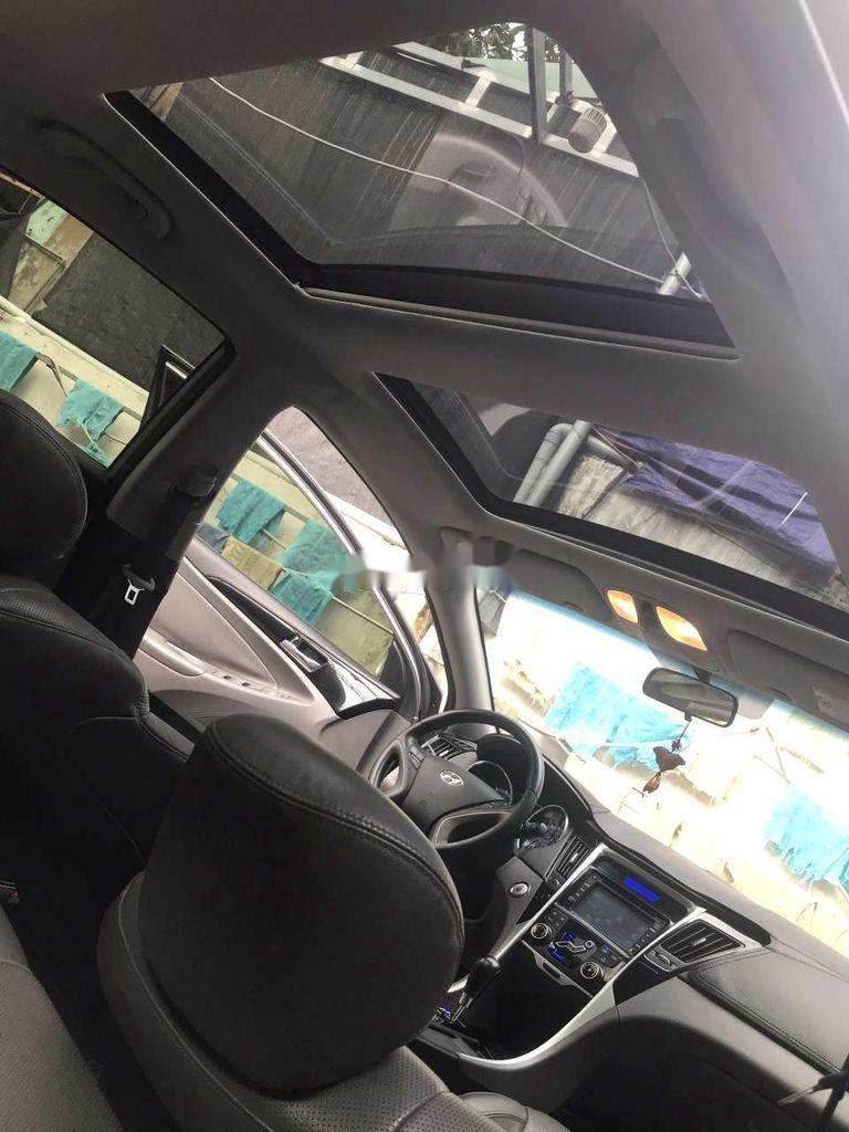 Bán Hyundai Sonata năm sản xuất 2011 còn mới (4)