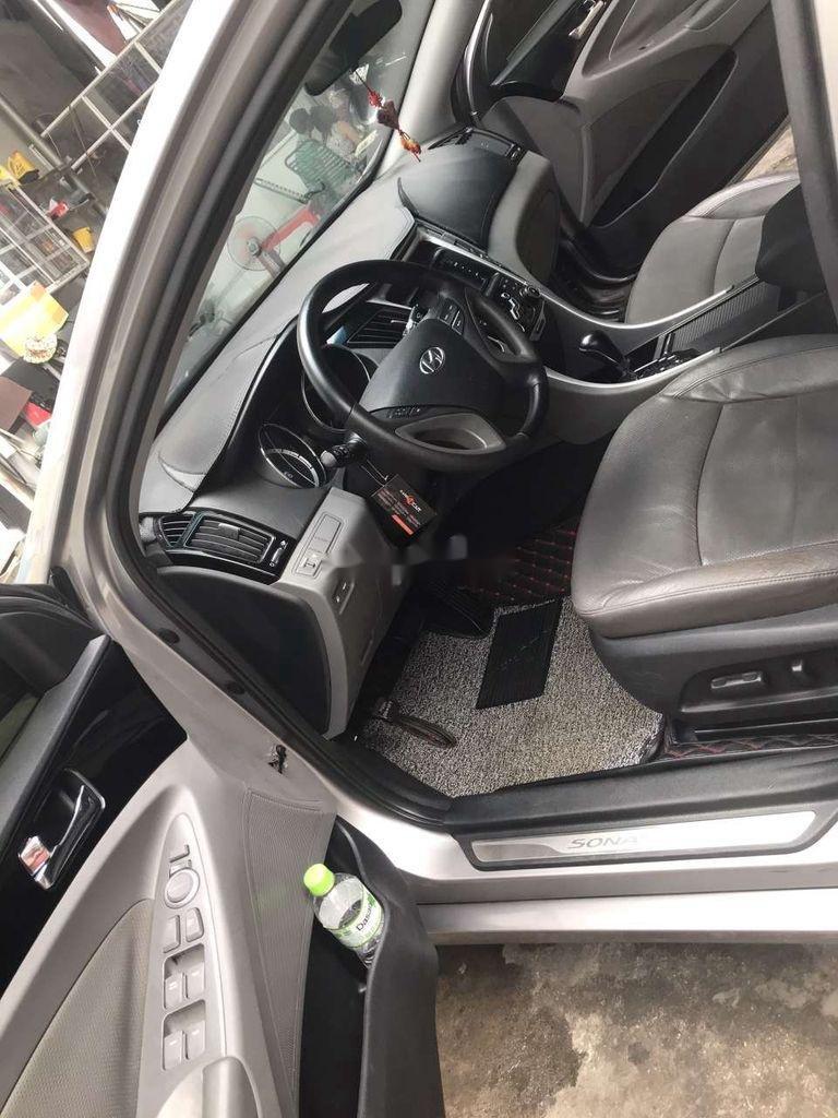 Bán Hyundai Sonata năm sản xuất 2011 còn mới (6)