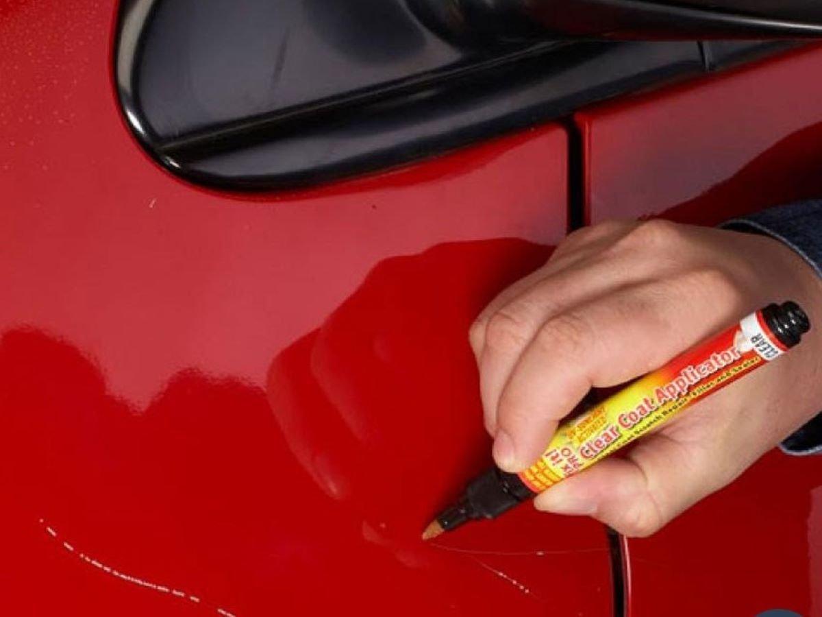 Bút xóa vết xước xe ô tô.