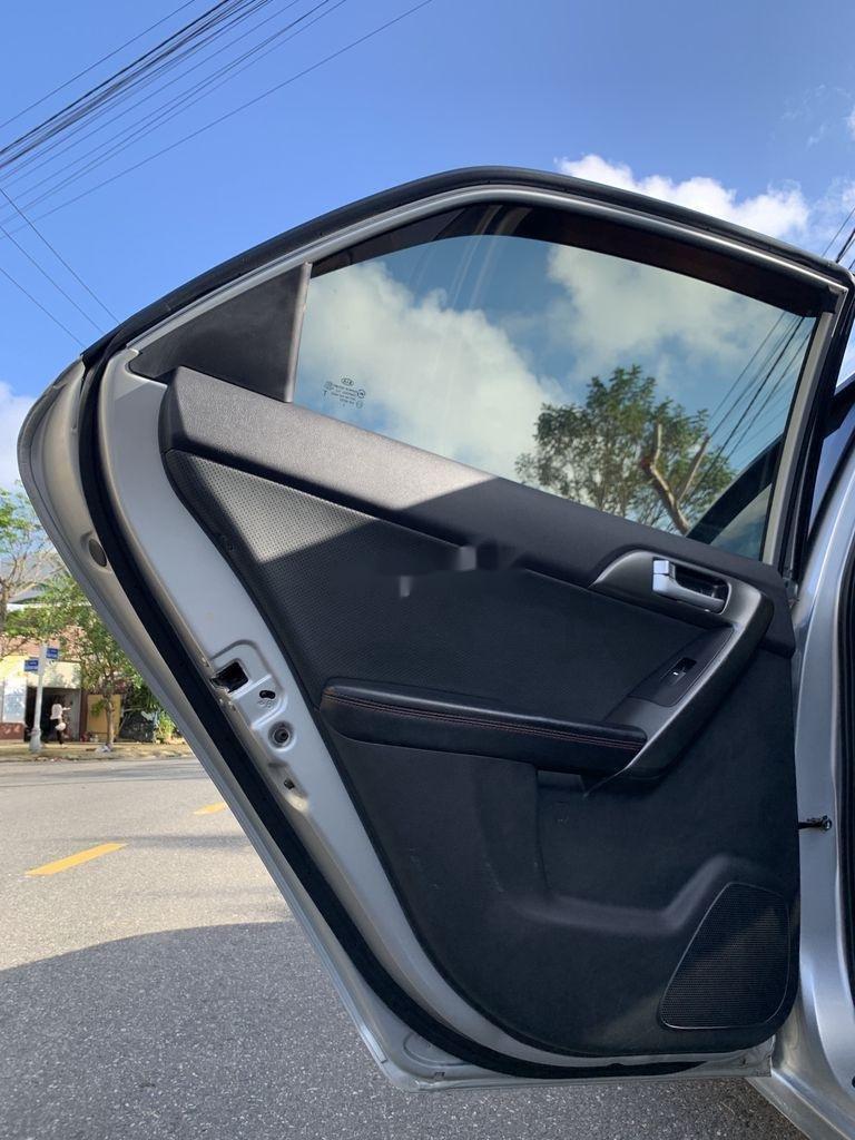 Cần bán xe Kia Forte 2012, màu bạc chính chủ (10)