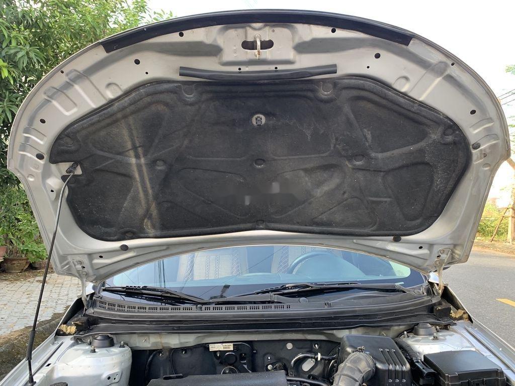 Cần bán xe Kia Forte 2012, màu bạc chính chủ (11)