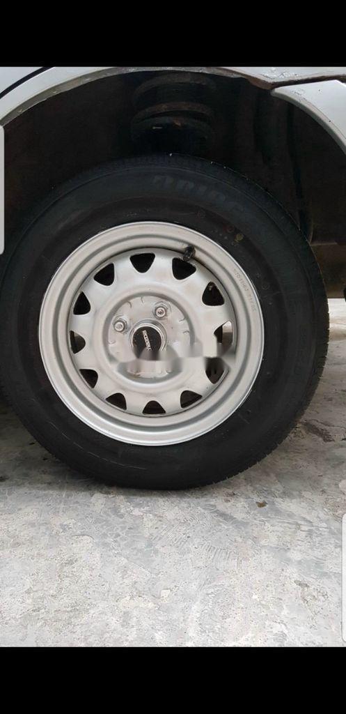 Cần bán gấp Mazda 323 năm sản xuất 1996, xe nhập, giá tốt (9)