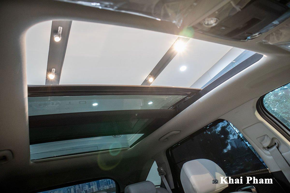 Ảnh Cửa sổ trời xe Kia Sorento 2020
