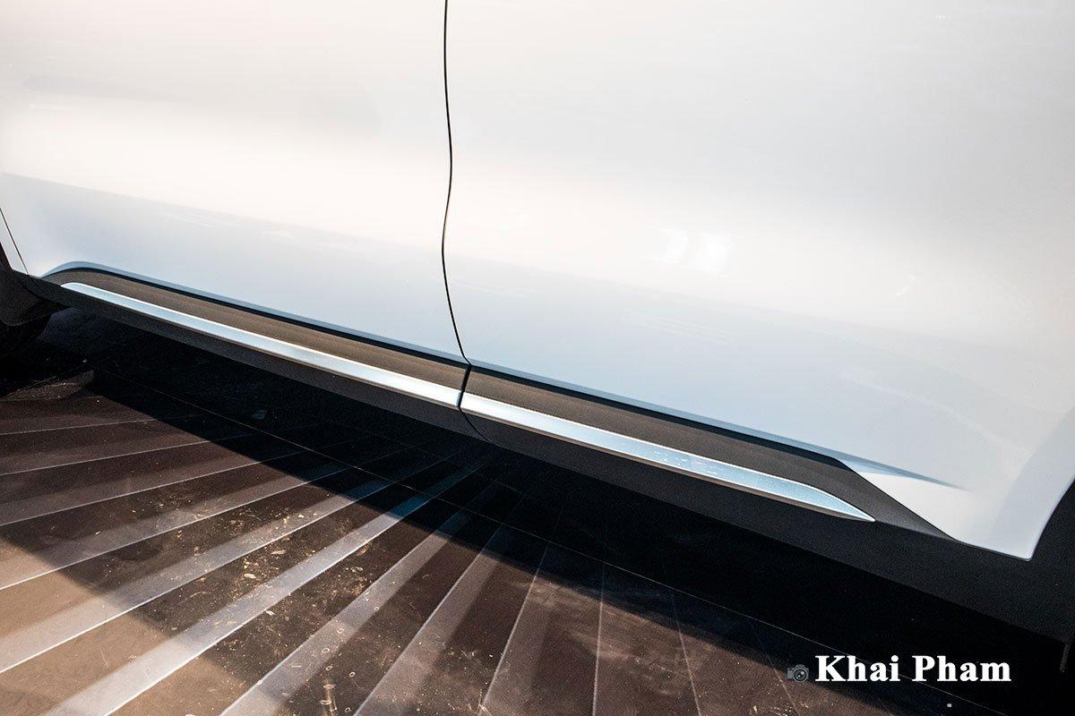 Ảnh Ốp thân xe Kia Sorento 2020