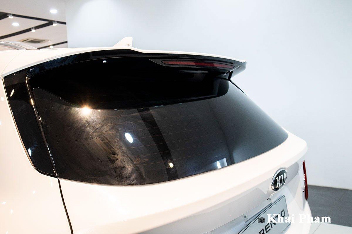 Ảnh Cánh gió xe Kia Sorento 2020
