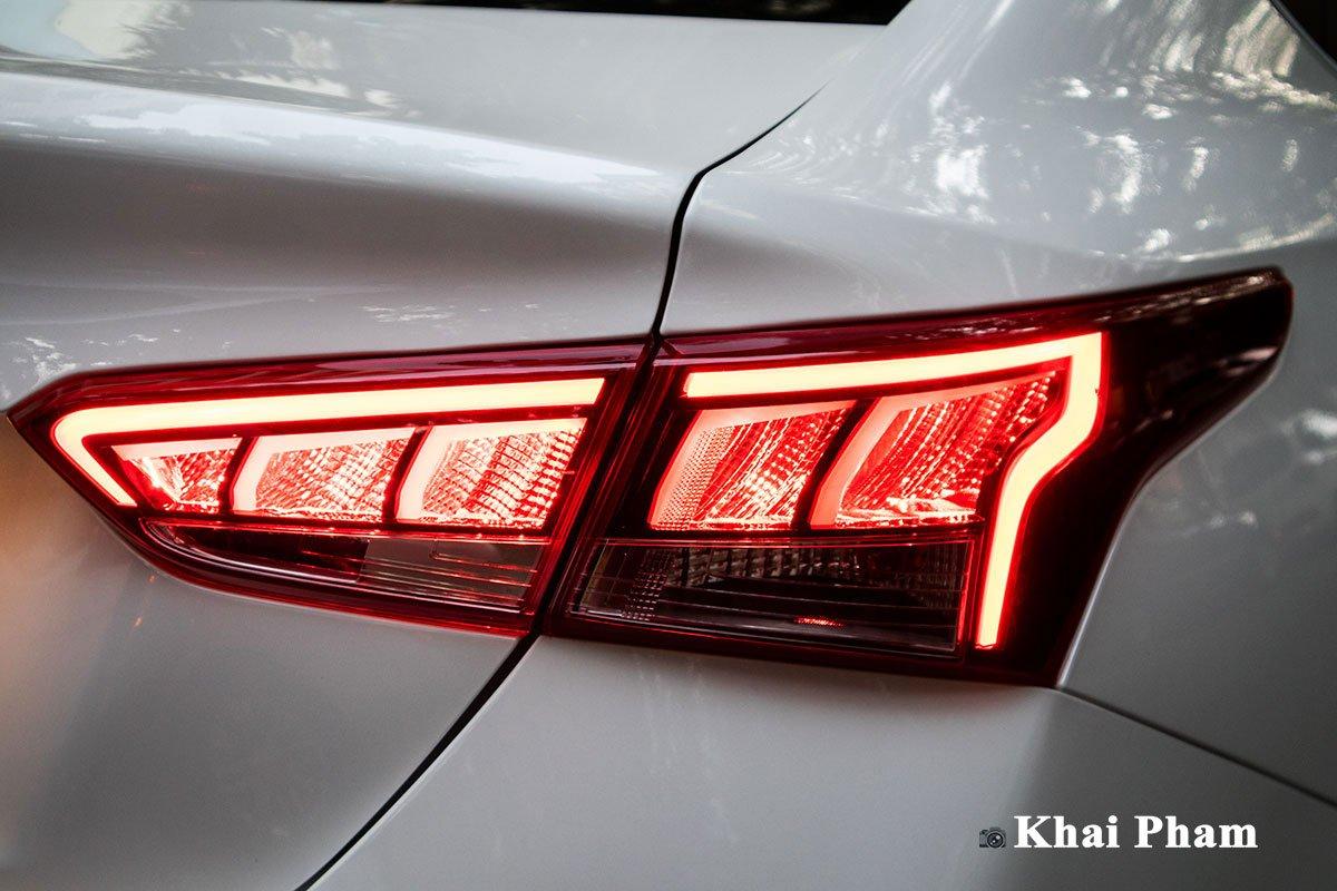 Rộ rõ hình ảnh Hyundai Accent 2021 tại Việt Nam, màn hình là chi tiết gây tranh cãi a51r5