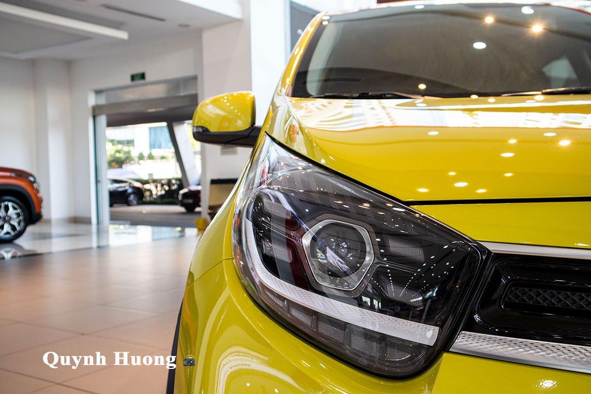 Kia Morning 2021 ra mắt tại đại lý, giá 439 triệu đồng đấu VinFast Fadil, Hyundai Grand i10 a3