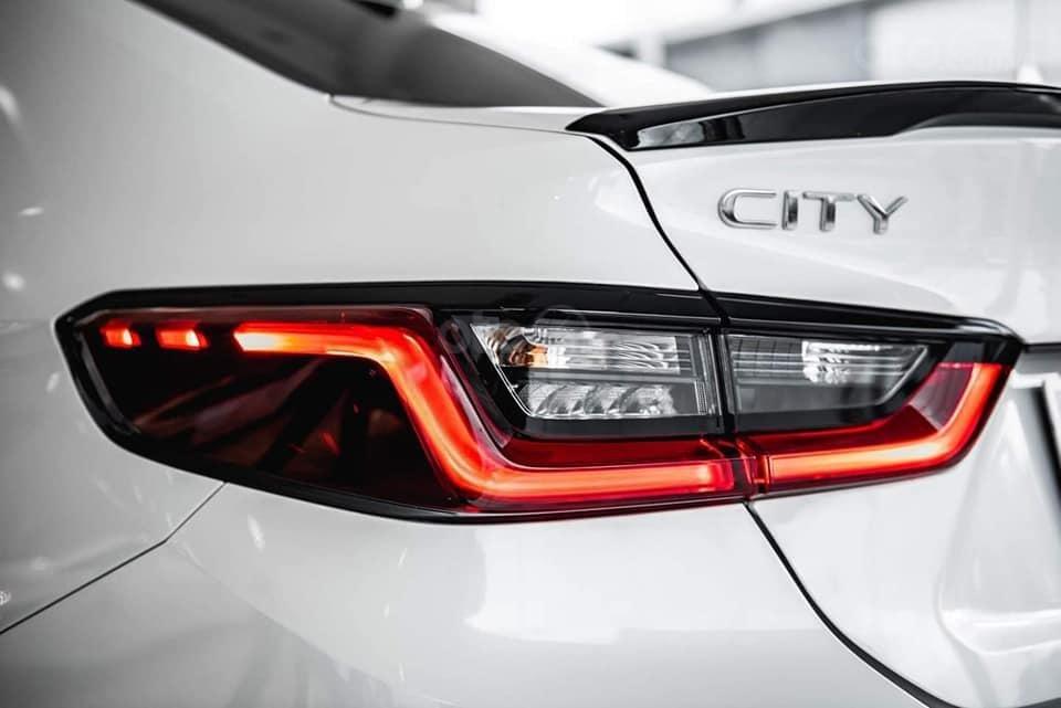 Bán Honda City đời 2021, màu trắng, giao xe toàn quốc (4)