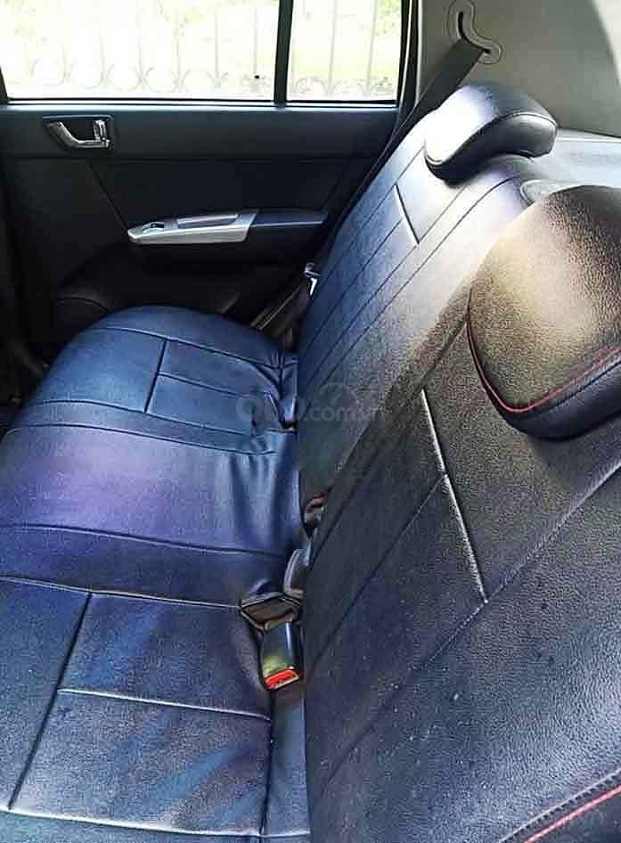 Cần bán Hyundai Getz sản xuất năm 2008, màu xanh lam, xe nhập còn mới (2)