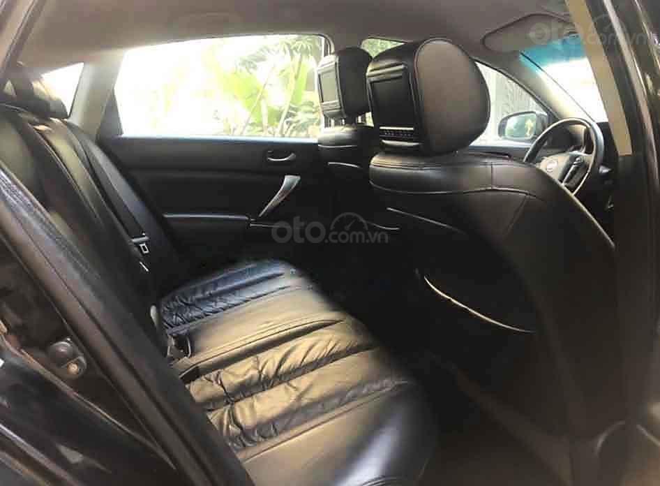 Bán Nissan Teana sản xuất 2010, màu đen, nhập khẩu còn mới giá cạnh tranh (3)