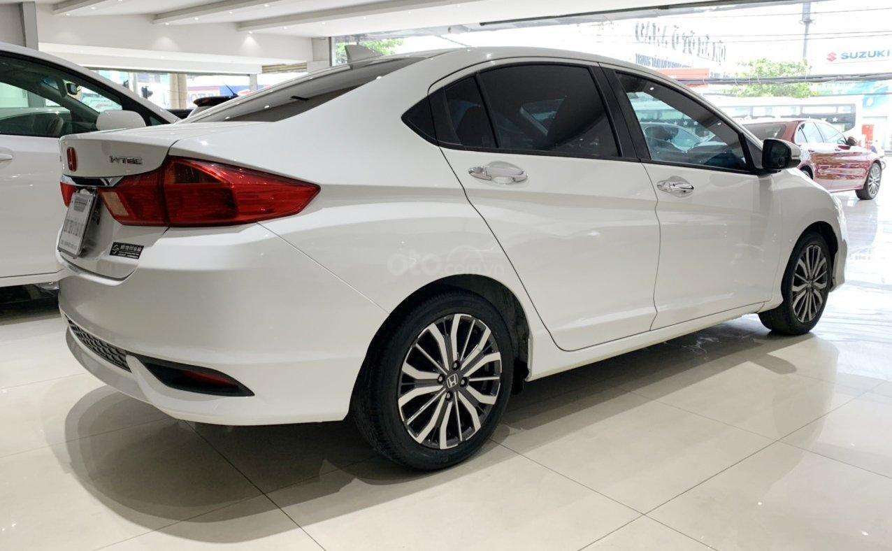 Bán xe Honda City xe gia đình, xe đẹp như mới, đi 67.000, trả góp chỉ 157 triệu (6)