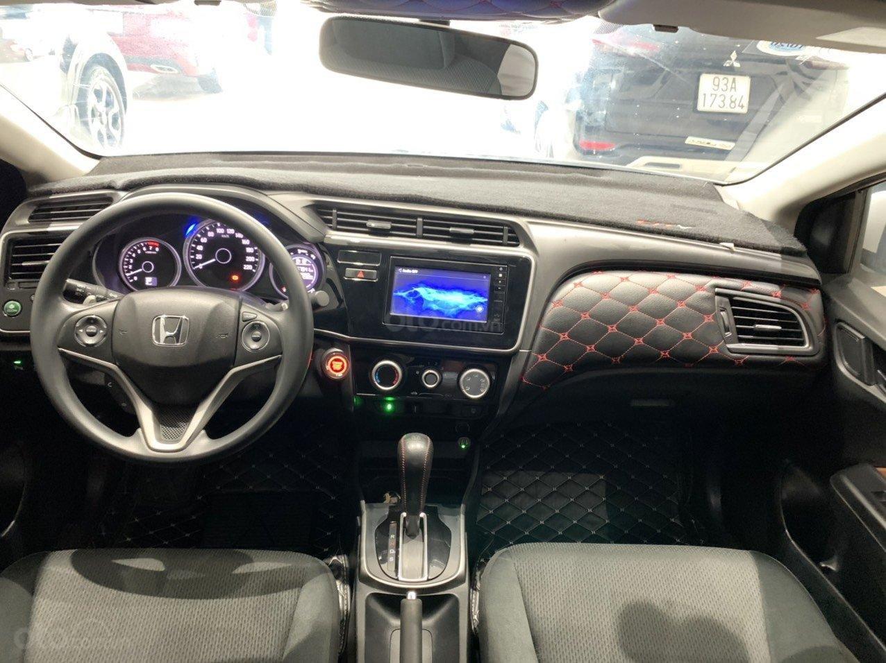 Bán xe Honda City xe gia đình, xe đẹp như mới, đi 67.000, trả góp chỉ 157 triệu (8)