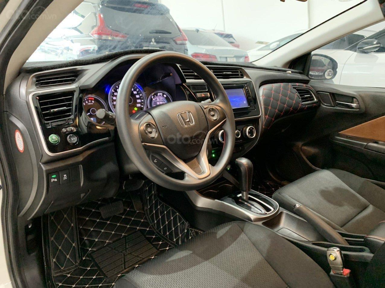 Bán xe Honda City xe gia đình, xe đẹp như mới, đi 67.000, trả góp chỉ 157 triệu (9)