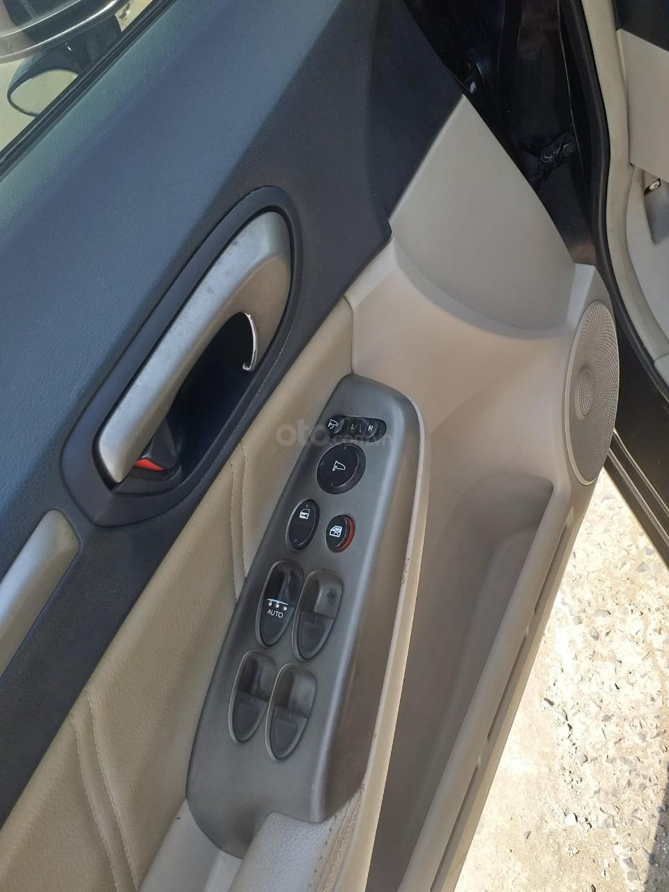 Honda Civic 2.0 AT 2006, bản đủ, cửa sổ trời, số tự động (5)