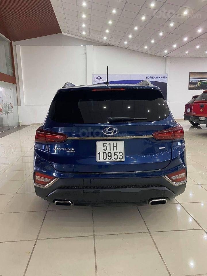 Hyundai Santafe Premum 2019 bản cao cấp nhất (1)