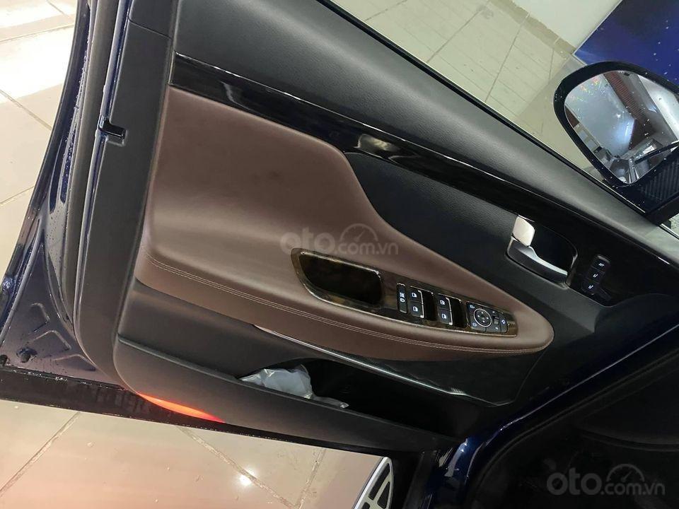 Hyundai Santafe Premum 2019 bản cao cấp nhất (3)