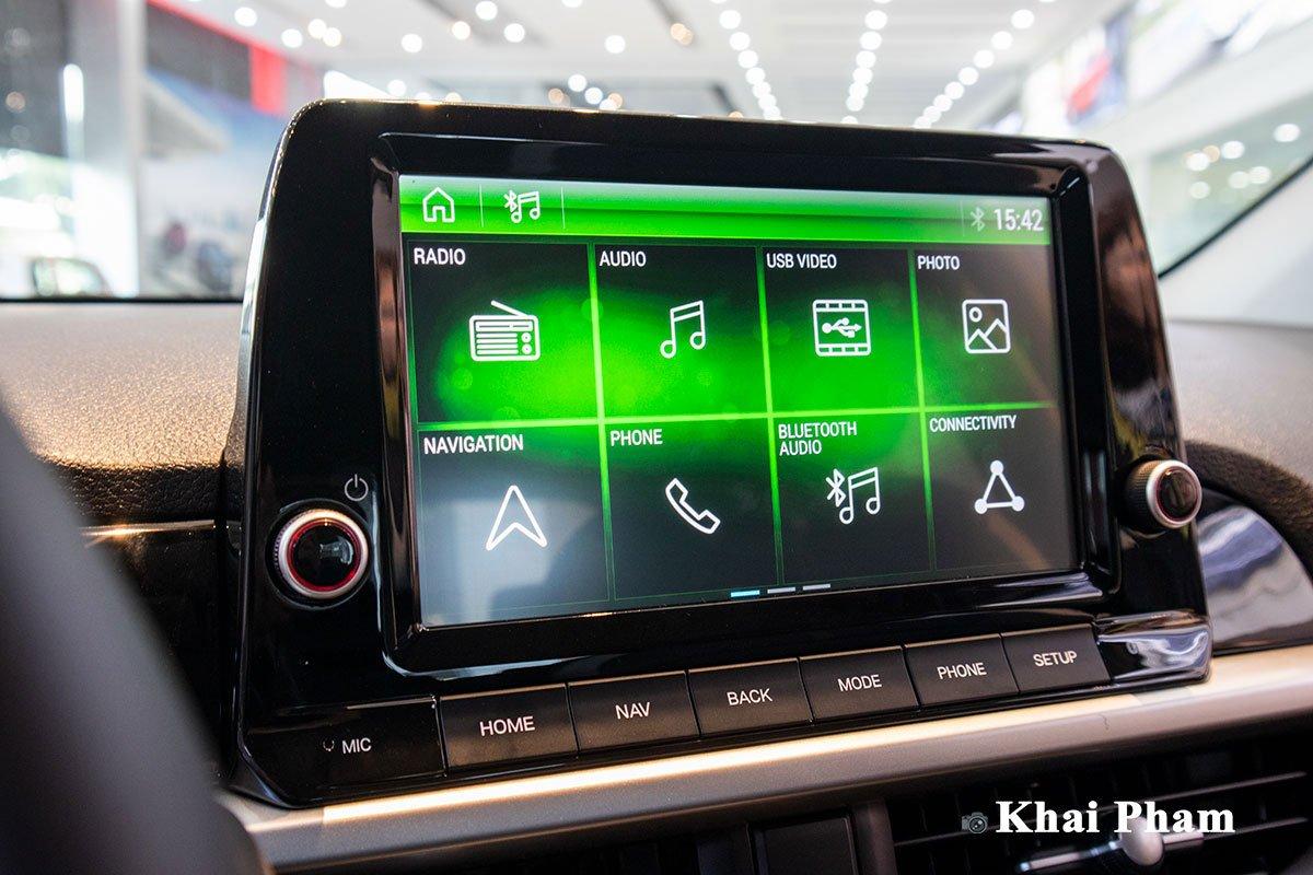 Ảnh Màn hình xe Kia Morning 2020
