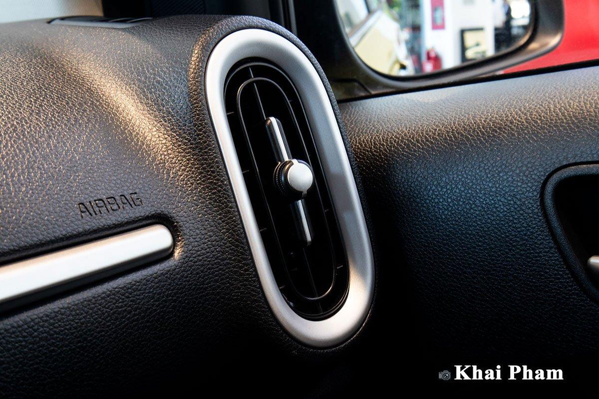 Ảnh Cửa gió xe Kia Morning 2020