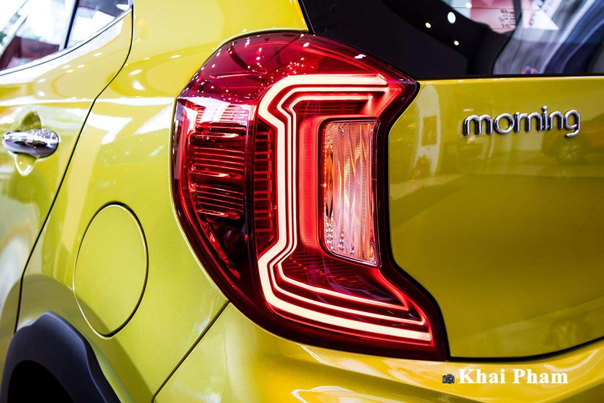 Ảnh Đèn hậu xe Kia Morning 2020