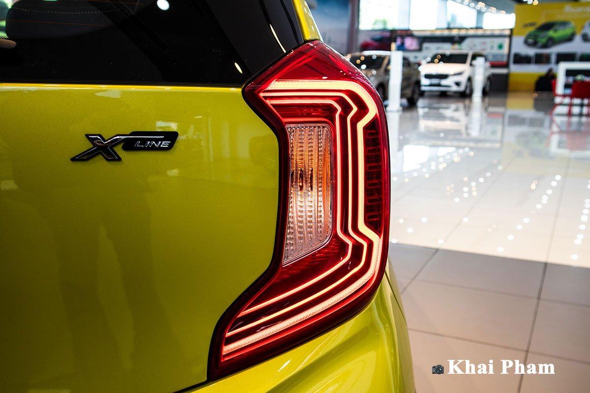 Ảnh Đèn hậu xe Kia Morning 2020 a1