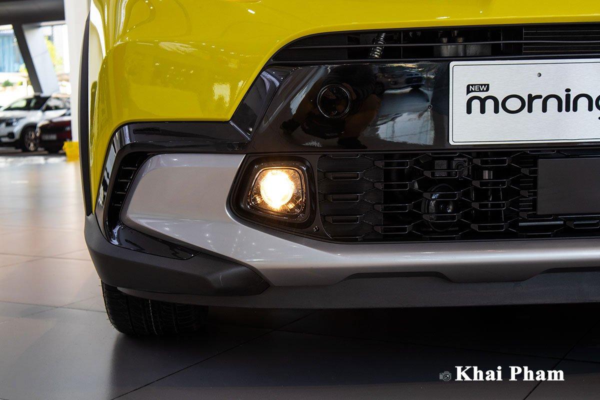 Ảnh Đèn sương mù xe Kia Morning 2020