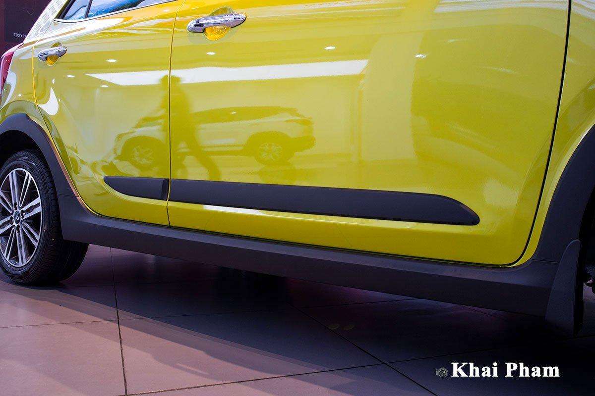 Ảnh Ốp hông xe Kia Morning 2020