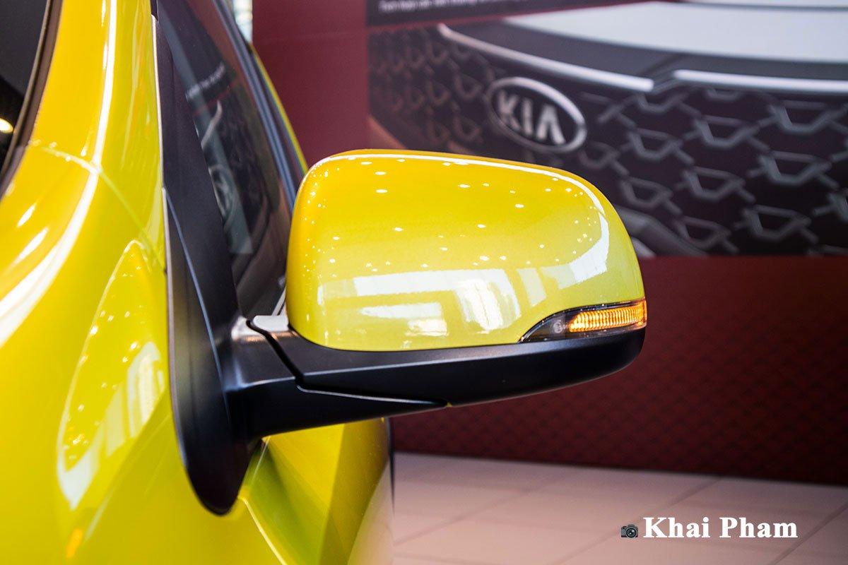 Ảnh Gương xe Kia Morning 2020