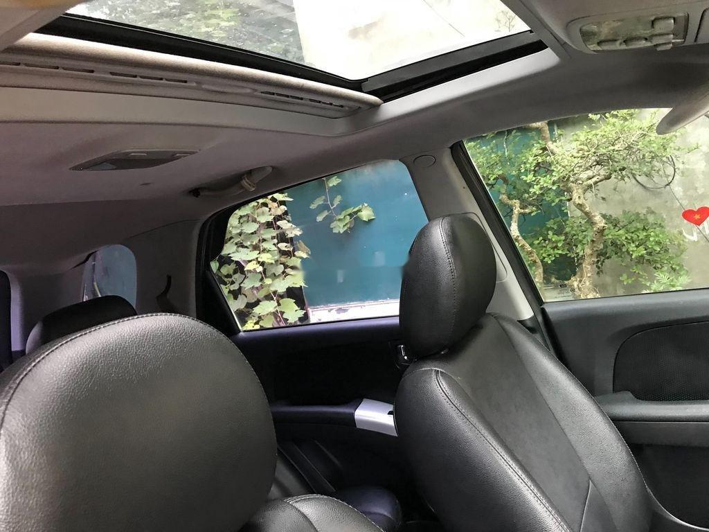 Xe Kia Sportage sản xuất 2008, màu đen, xe nhập chính chủ, 295 triệu (9)