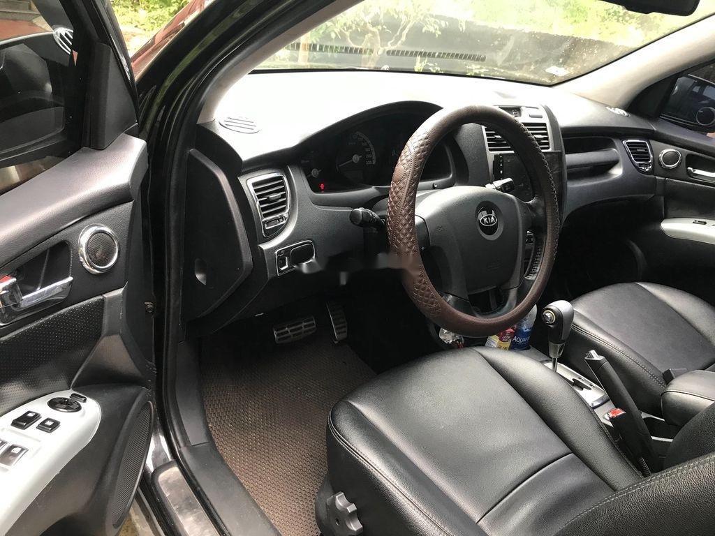 Xe Kia Sportage sản xuất 2008, màu đen, xe nhập chính chủ, 295 triệu (10)