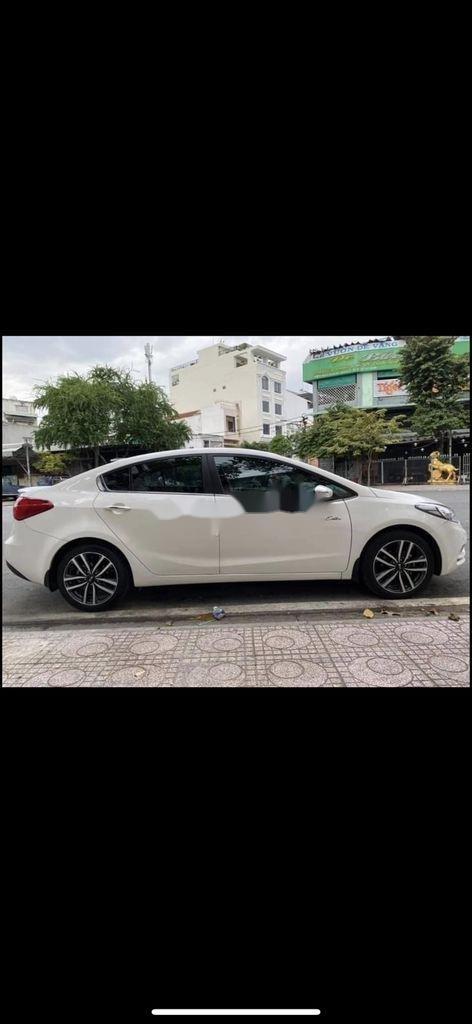 Bán Kia K3 sản xuất năm 2016, xe nhập còn mới (3)
